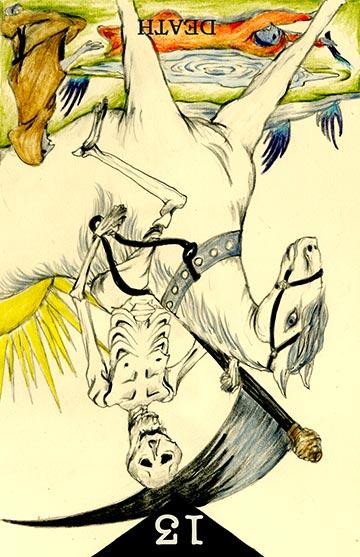 DEATH ~死神~(R)
