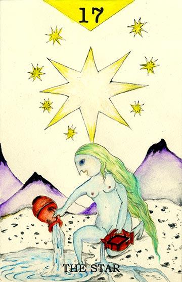 THE STAR ~星~