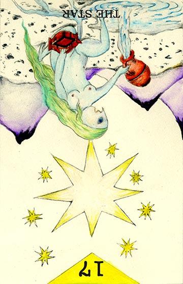 THE STAR ~星~(R)