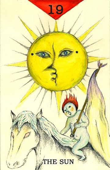 THE SUN ~太陽~
