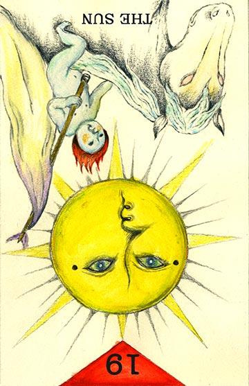 THE SUN ~太陽~(R)